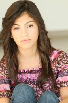 Name: Paola Andino From: Every Witch Way <3