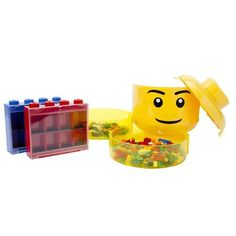 LEGO Storage Gift Set *** Check This Awesome Product By Going To The Link