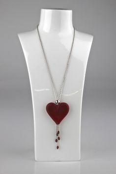 Italian Jewelry, Pendant Necklace, Jewellery, Fashion, Moda, Jewels, Fashion Styles, Schmuck, Fashion Illustrations