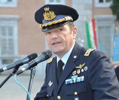 Aeronautica, passaggio di consegne al nuovo comandante Gigante il 1 marzo a cura di Redazione - http://www.vivicasagiove.it/notizie/aeronautica-passaggio-consegne-al-comandante-gigante-1-marzo/