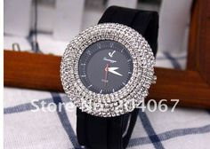 aeProduct.getSubject() Cheap Watches, Bling, Elegant, Diamond, Lady, Stuff To Buy, Accessories, Women, Classy