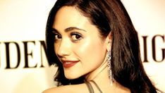 Emmy Rossum Nice Earrings - HD Wallpapers - Free Wallpapers - Desktop Backgrounds