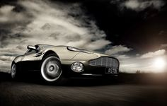 aston martin car photography car photographer by Tim Wallace, via 500px