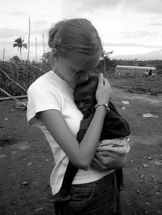 Absolutely love this picture Precious Children, Beautiful Children, Isaiah 6 8, Human Kindness, Gap Year, Faith In Humanity, Belle Photo, Beautiful World, Adventure