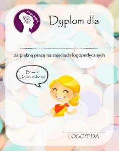 Grafiki edukacyjne – LoogoMOWA – Pracownia logopedyczna 1 Logo, Winnie The Pooh, Education, Disney Characters, Speech Language Therapy, Winnie The Pooh Ears, Onderwijs, Learning, Pooh Bear