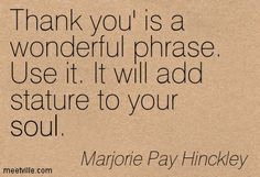 marjorie pay hinckley quotes - Google Search