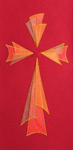 Crosses Stoles | Church Vestments