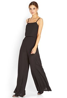 Must-Have Jumpsuit | FOREVER21 - 2000124462 $24.80