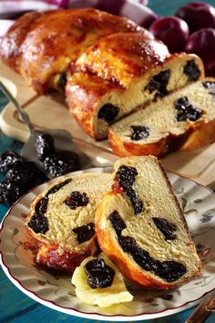Bread Recipes, Cake Recipes, Breakfast Bake, Fabulous Foods, Food Inspiration, Biscuits, French Toast, Bakery, Muffin