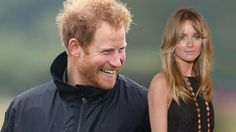 Für welche Dame wird sich Prinz Harry wohl entscheiden: Chelsy oder Cressida? Klick: Harrys 30. Geburtstag in Bildern