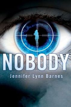 Nobody by Jennifer Lynn Barnes - great book - eerie ending, nothing like creepy children to give you chills