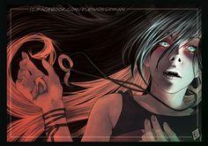 "Rigel ""Anedonia"" wraparound cover art."