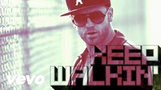 TobyMac - Move (Keep Walkin') (Lyric Video) In light of all the teen suicides, I wanted to share these words of encouragement from TOBY MAC!