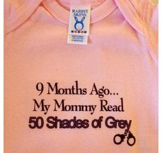 Fifty Shades of Grey  50 Shades of Grey...LOL this 1 is 4 U Nessa!!!