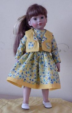 1000 Images About Magic Attic Dolls On Pinterest Doll