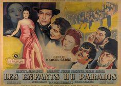 """""""Les Enfants du paradis"""", l'œuvre d'un poète et d'un maestro - Cinéma - Télérama.fr"""