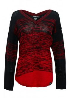 Metal Mulisha Crush Sweater | Attitude Clothing