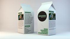 ¿Folio o tetrabrick de leche? Curriculum Creativo (y arriesgado)