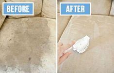 10 semplici metodi per pulire gli oggetti della vostra casa e farli tornare come nuovi - Curioctopus.guru