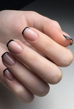 Many women prefer to attend the hairdresser even if they cannot have time to utilize shine for their nails among … Nail Art Designs, Acrylic Nail Designs, Acrylic Nails, French Manicure Designs, Shellac Nails, Nails Design, Glittery Nails, Pointy Nails, French Tip Nails