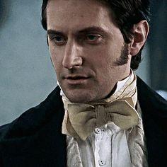 Richard Crispin Freakin' Armitage (riepu10:   - Thornton, I must speak with you -...)