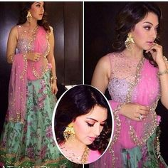 Hansika Motwani Floral Lehenga  Fabric : Rowsilk Blouse: net Duppta: net Semi Stiched lehanga 42 size Unstitched blouse Making time 10 dayz  Price : 3800 INR Only ! #Booknow  World Wide Shipping Available !  PayPal / WU Accepted  C O D Available In India ! Shipping Charges Extra  Stitching Service Available  To order / enquiry  Contact Us : 91 9054562754 ( WhatsApp Only )  #indianwear #ethnicwear #fashion #style #bollywood #bollywoodstyle #me #love #follow #couture #clothes #outfits #ootd…