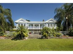 300 BRIGHAM RD NW - Residential with Price: $925,000 at Winter Haven