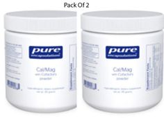 Pure-Encapsulations-Cal-Mag-with-Cofactors-315-Grams-2-PACK-Exp-2-18-SD
