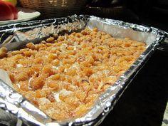 Morzsálós Mirza naplója: Kandírozott gyömbér - házilag Macaroni And Cheese, Ethnic Recipes, Sweet, Food, Inspiration, Candy, Biblical Inspiration, Mac And Cheese, Essen