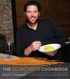 Includes 125 of Scarpetta's signature dishes, written with the goal of teaching readers to master techniques so they learn to really cook, rather than merely follow recipe steps without any thought of the hows and whys behind the method. The recipes and photography reflect the Milan-meets-Tuscany style of Scarpetta, interspersed with sidebars about everything from ingredient shopping to tips on entertaining at home.