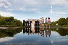 Melissa & Justin | Oheka Castle Wedding, NY » NYC Wedding Photography Blog