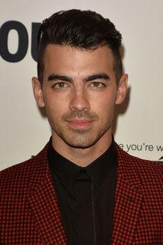 Joe Jonas le 15 novembre 2016 à Los angeles