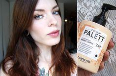 Maria Nila Colour Palett Colour Refresh 7.40 Bright Copper