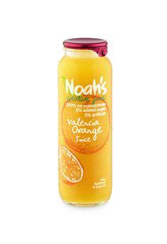 Noah's Juice - Baco