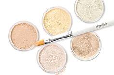 Un teint zéro défaut... les Correcteurs Minéraux Lily Lolo couvrent habilement cernes et imperfections pour un teint impeccable et naturel ! 9€ #correcteur #mineral #maquillage #teint #lilylolo www.officina-paris.fr