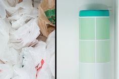 There's Finally An Easy DIY Solution For All Your Plastic Bags