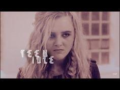 Claire Novak || Teen Idle