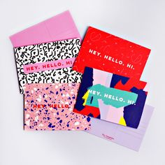 Fresco, Branding Design, Logo Design, Layout Design, Portfolio Book, Postcard Design, Packaging Design Inspiration, Really Cool Stuff, Pastel Colours