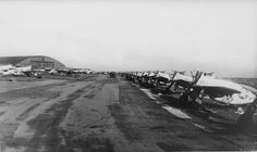 RAF Burtonwood 1946 | Flickr - Photo Sharing! Warrington Cheshire, Aircraft Photos, Military Aircraft, United Kingdom, Air Force, Past, Aviation, England, Country Roads