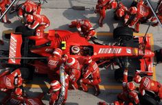Discover The Incredible Technology Of Formula One With #Ferrari. Watch the innovative video by hitting the pic!