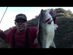 HookedUp Bass Fishing