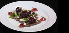 Find great recipes for breakfast, lunch, dinner and holidays, too. Search for recipes from chefs and experts seen on CTV Life Channel and CTV's The Marilyn Denis Show, Your Morning and The Social. Venison, Beef, Plum Jelly, My Kitchen Rules, Horseradish Cream, Carpaccio, Carne, Game, Pepper