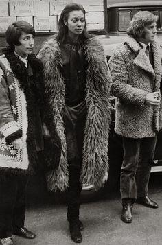 1960s streetstyle
