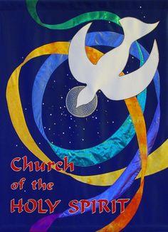 Church of the Holy Spirit - Belmont, Michigan