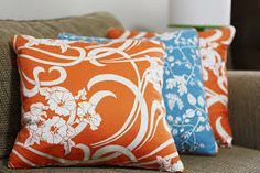 hawaiin pillow - Google Search