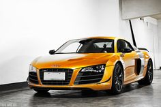 R8 GT by This will do, via Flickr
