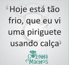 #frio #piriguete #cozinhapramachos #cozinha