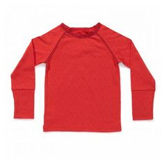 AlbaBabY Dagmar Blouse red