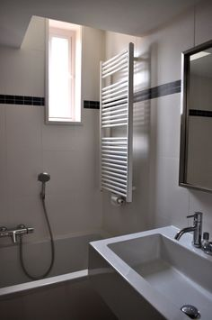 badkamer op zolder na STIJLIDEE Interieuradvies en Styling via www.stijlidee.nl