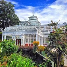 You can check out the bizarre and beautiful Horniman Museum. 23 Reasons You Must Explore Greater London London 2016, London Life, Farms In London, Victorian Conservatory, London Places, Things To Do In London, Greater London, England And Scotland, London Travel